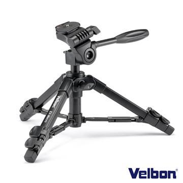 Velbon EX-Macro 鋁合金三腳架(微單眼適用) EX-Macro