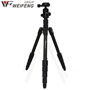 WEIFENG WFC-591T 碳纖反折三腳架