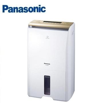 【福利品 】Panasonic 清淨除濕機13 (L/日)