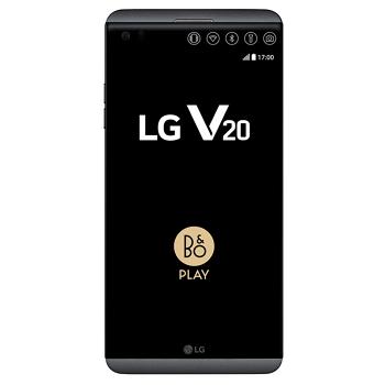 LG V20-黑