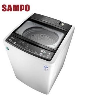 聲寶 12公斤DD單槽變頻洗衣機