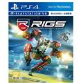 PS VR-RIGS: Mechanized Combat League