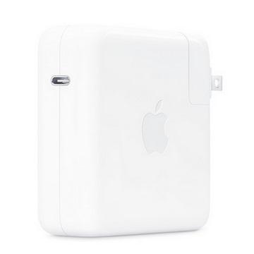 Apple 87W USB-C 電源轉接器