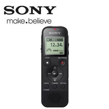索尼SONY 4G數位錄音筆