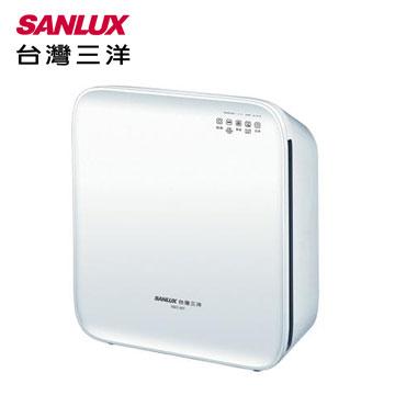 【福利品】台灣三洋空氣清淨機
