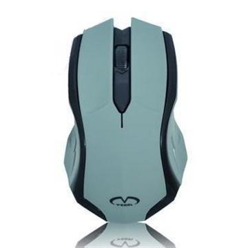 V COOL 靜音藍光有線滑鼠 B457