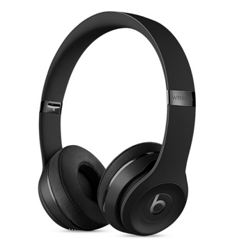 Beats Solo3 Wireless 頭戴式耳機黑