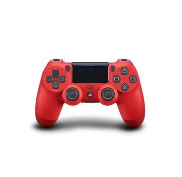 PS4 無線控制器 紅色 ET (EP4.0) CUH-ZCT2G11