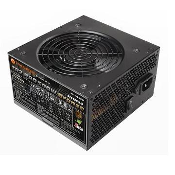 曜越 TR2-500 PRO銅牌電源供應器