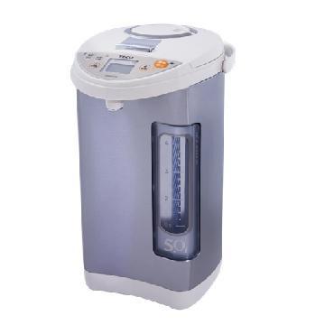 東元5L五段溫控熱水瓶