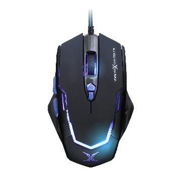 FOXXRAY 怒焰獵狐電競滑鼠 FXR-SM-11