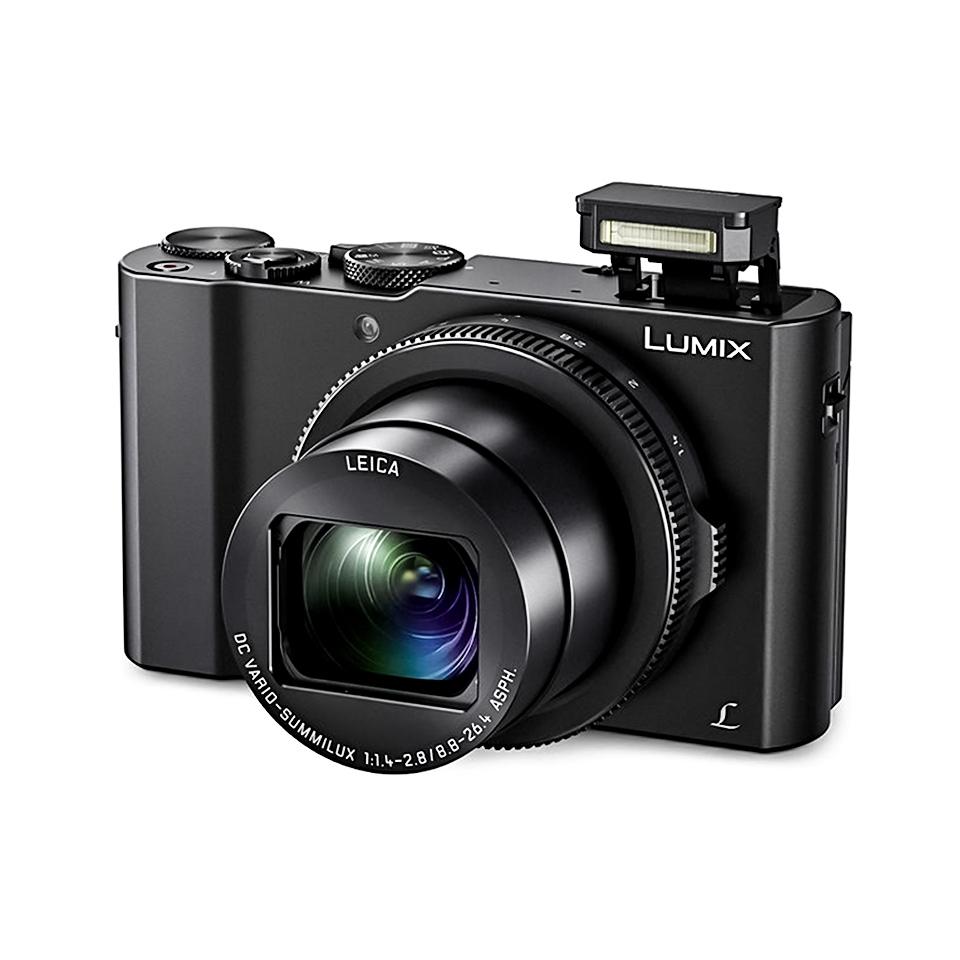 (福利品)國際牌Panasonic LX10 類單眼相機