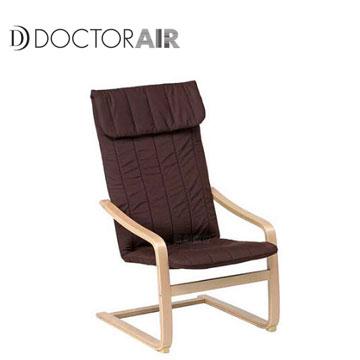 DOCTOR AIR 紓壓椅-棕