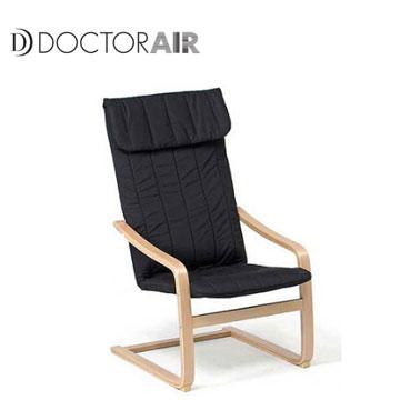DOCTOR AIR 紓壓椅-黑