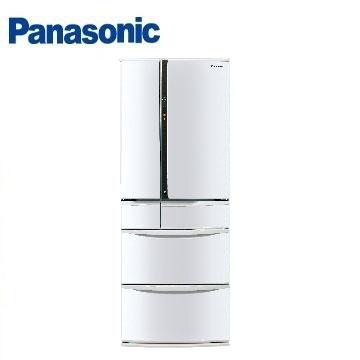 【福利品 】Panasonic 501公升旗艦ECONAVI六門變頻冰箱