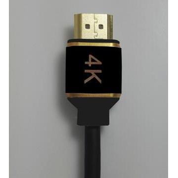 R-driver HDMI 4K高畫質乙太網傳輸線1.5m