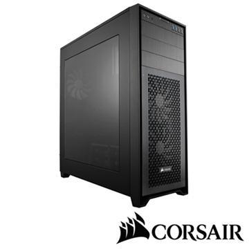 CORSAIR 3大4小 750D Airflow機殼