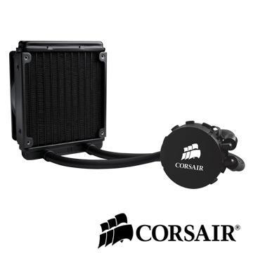 CORSAIR H55 CPU水冷散熱器
