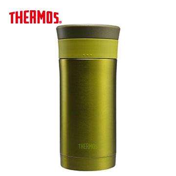 【福利品】膳魔師率性保溫杯-抹茶綠色