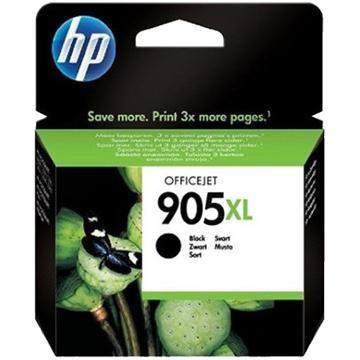 HP 905XL 高印量黑色原廠墨水匣