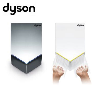 dyson V型 乾手機(白色) AB12(白色)