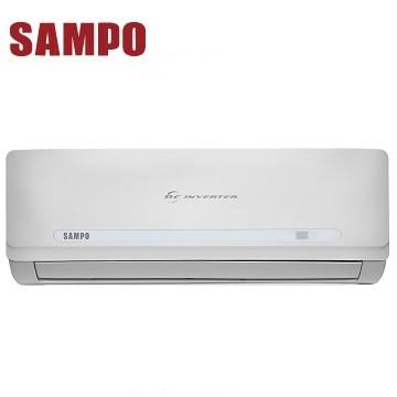聲寶1對1變頻冷暖空調AM-QC50DC