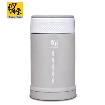 鍋寶不銹鋼燜燒杯500ml SVP-0510-S