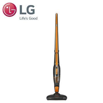 【展示機】LG 直立式吸塵器-濕拖版
