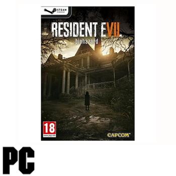 PC版 - 惡靈古堡 7 一般亞中英合版 PC RE7