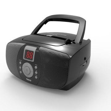 TECO手提CD音響 XYFSC102