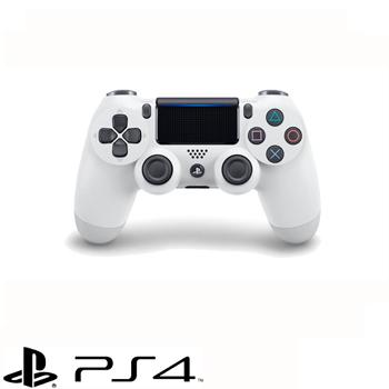 PS4-無線控制器 DUALSHOCK4 白色 ET (EP4.0) CUH-ZCT2G13