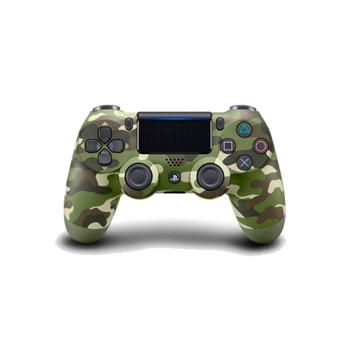 PS4 無線控制器 迷彩色 ET (EP4.0)