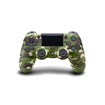 PS4-無線控制器 迷彩色 ET (EP4.0) CUH-ZCT2G16