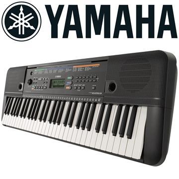 山葉YAMAHA 61鍵 標準可攜式電子琴