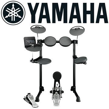 山葉YAMAHA 初學者的第一套電子鼓 標準款