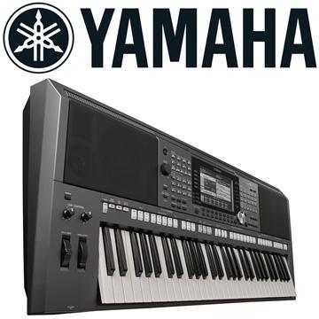 山葉YAMAHA 61鍵 旗艦款可攜式電子琴