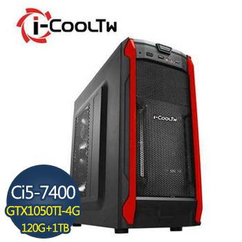 [星際戰警]-華碩第7代H110平台組裝電腦