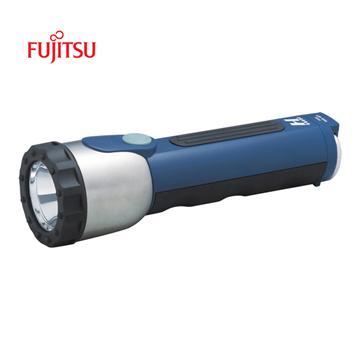 日本富士通防水型LED手電筒