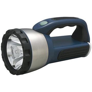 日本富士通LED強力防滴型手電筒