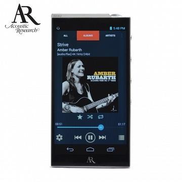 Acoustic Research M2無損音樂播放器 AR-M2