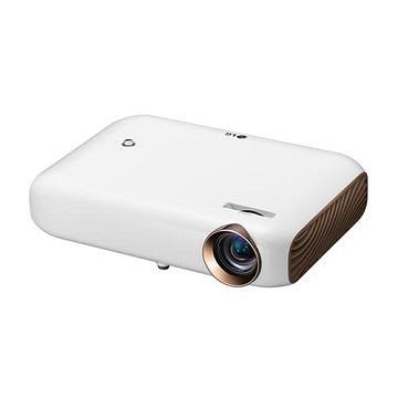 LG PW1500G 行動隨身LED微投影機