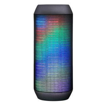 【展示機】INTOPIC LED藍牙揚聲器