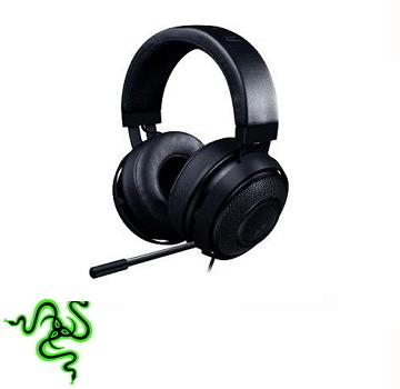 雷蛇 Razer Kraken Pro V2 電競耳機 - 黑