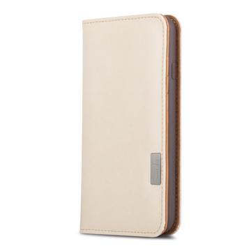 【iPhone 8 / 7】moshi Overture 卡夾型保護套-白