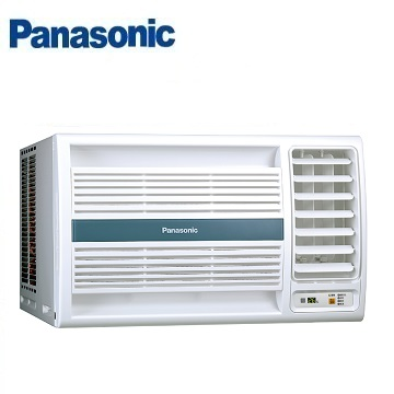 Panasonic 窗型單冷空調(110V)