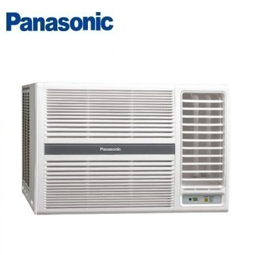 Panasonic 窗型單冷空調 CW-N36S2(右吹)