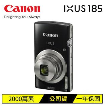 佳能Canon 數位相機 黑