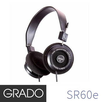 Grado SR60e耳罩式耳機