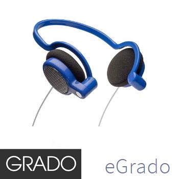 Grado eGrado 頸戴式運動耳機