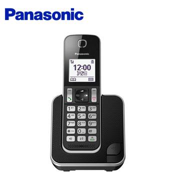 【展示機】Panasonic中文顯示數位無線電話